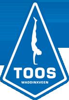 TOOS Waddinxveen Logo