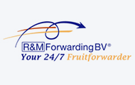 R&M ForwardingBV